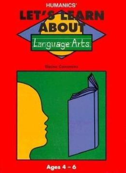 Let's Learn about . . . Language Arts