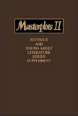 Masterplots II, Juvenile and Young Adult Literature, Supplement