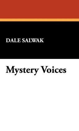 Mystery Voices: Interviews with British Crime Writers
