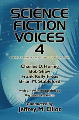 Science Fiction Voices #4
