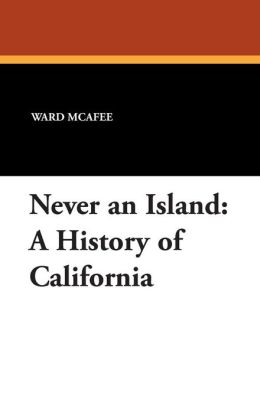 Never An Island