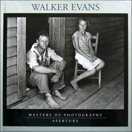 Walker Evans: Masters of Photography