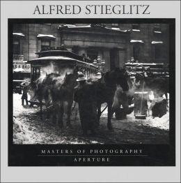 Alfred Stieglitz: Aperture Masters of Photography