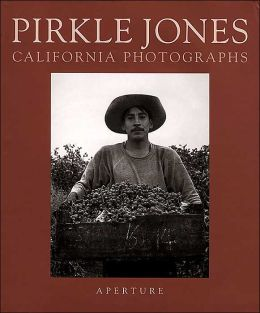 Prickle Jones: California Photographs, 1935-1982