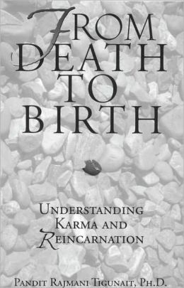 From Death to Birth: Understanding Karma and Reincarnation