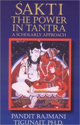 Sakti - The Power in Tantra: A Scholarly Approach