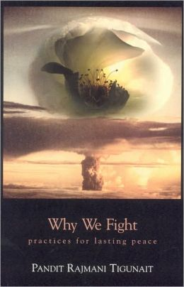 Why We Fight: Practices for Lasting Peace