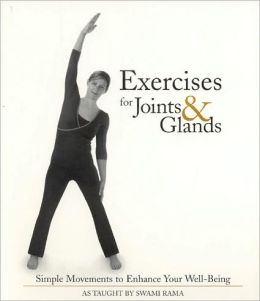 Exercises for Joints and Glands: Gentle Movements to Enhance Your Wellbeing