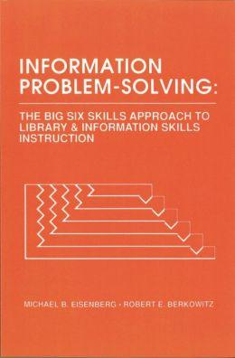 Information Problem Solving