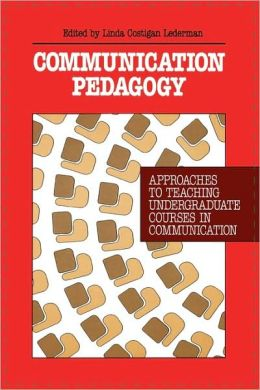 Communication Pedagogy