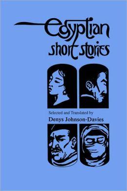 Egyptian Short Stories