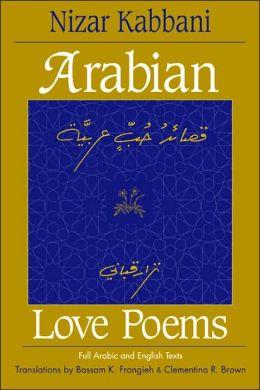 Arabian Love Poems
