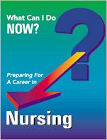 What Can I Do Now/Nursing