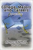 College Majors and Careers, 4th Edition