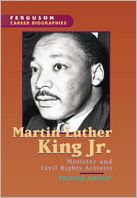 Career Biography/Martin Luther King