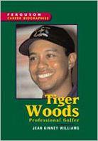 Career Biography/Tiger Woods