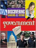 Government (Discovering Careers for Your Future Series)