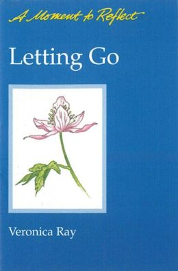 Letting Go: A Moment to Reflect