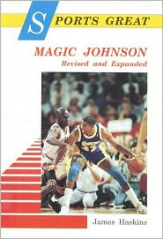 Sports Great Magic Johnson