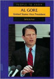 Al Gore: United States Vice President