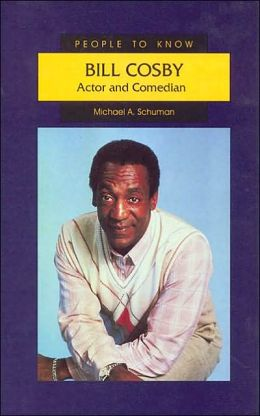 Bill Cosby: Actor and Comedian