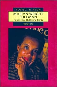 Marian Wright Edelman: Fighting for Children's Rights