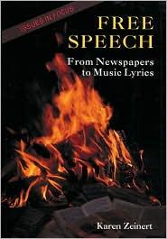 Free Speech: From Newspapers to Music Lyrics