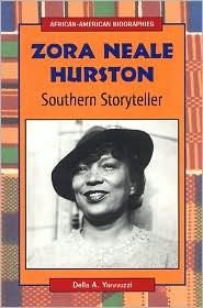 Zora Neale Hurston; Southern Storyteller