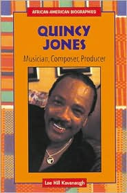 Quincy Jones: Musician, Composer, Producer