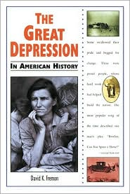 Great Depression in American History