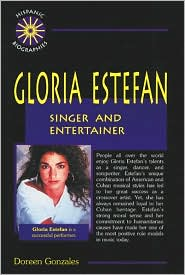 Gloria Estefan: Singer and Entertainer