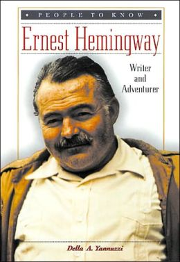 Ernest Hemingway: Writer and Adventurer