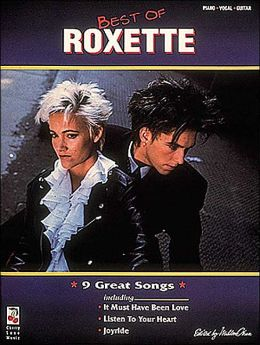The Best of Roxette