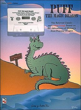 Puff the Magic Dragon, with Cassette