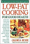 Low Fat Cooking for Good Health