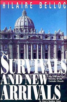 Survivals and New Arrivals: The Old and New Enemies of the Catholic Church