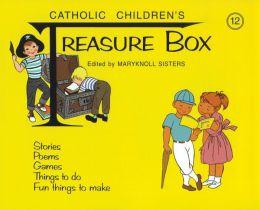 Treasure Box Book 12: Book 12