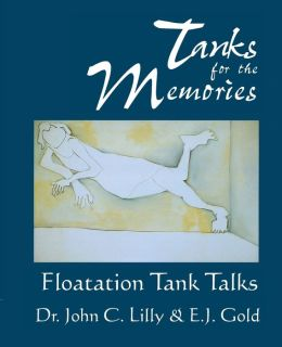 Tanks for the Memories: Floatation Tank Talks
