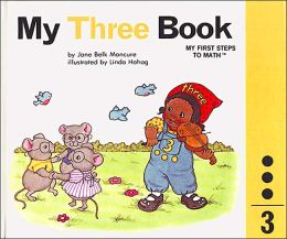 My Three Book