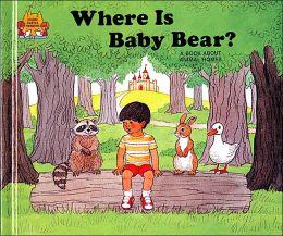 Where Is Baby Bear?