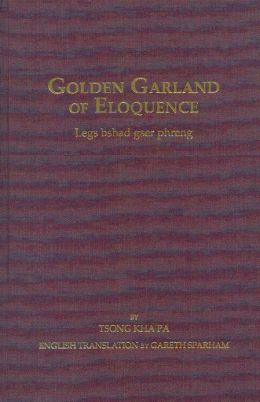 Golden Garland of Eloquence - Vol. 4