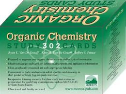 Organic Chemistry Study Cards