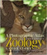 A Photographic Atlas for the Zoology Laboratory, Fifth Edition