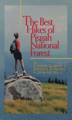 The Best Hikes of Pisgah National Forest