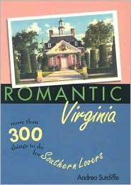 Romantic Virginia