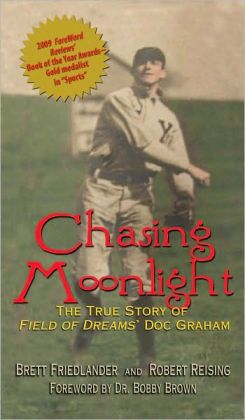 Chasing Moonlight: The True Story of Field of Dreams' Doc Graham