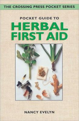Pocket Guide to Herbal First Aid