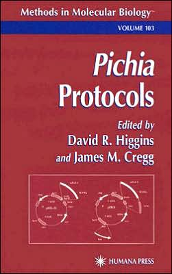 Pichia Protocols