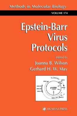 Epstein-Barr Virus Protocols
