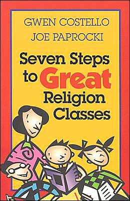 Seven Steps to Great Religion Classes